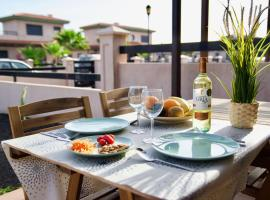 Sweet Dream Cottage, perfect for relaxing getaway, hotel en La Oliva