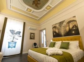 ANFITEATRO LE SUITES, bed & breakfast a Catania