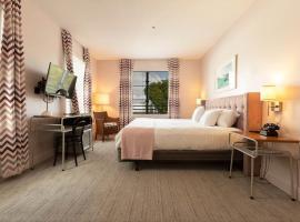 Hotel Astor by SB Hotels, hotel near Sanford L Ziff Jewish Museum, Miami Beach