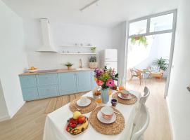 ALAYNA´S HOMES, apartamento en Valle Gran Rey