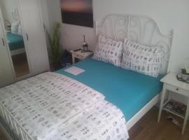 Relax Aachener Boardinghouse Budget, guest house in Aachen