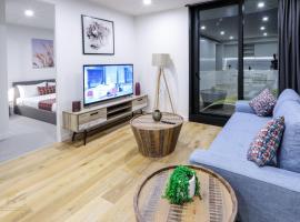 Unil Apartments, hotel in Glen Waverley
