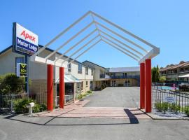 Apex Motorlodge, motel in Nelson
