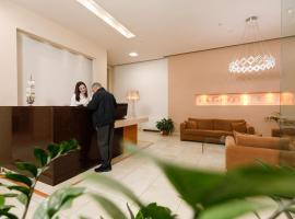 Ξενοδοχείο Αθηνά, ξενοδοχείο στη Λαμία