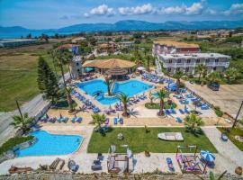 Antonis apartments, hotel in Kalamaki