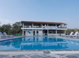 Babai Resort Pvt Ltd, resort in Bardia