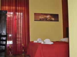Amico Hotel, hotel near Porta Maggiore, Rome