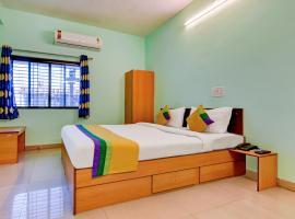 Treebo Trip Aakash, hotel in Aurangabad
