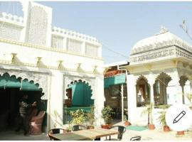 Venus Heritage Homestay, apartment in Udaipur
