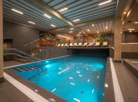 Helan Family & Garden – hotel w Zakopanem