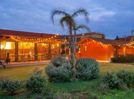 Domus Porto Di Traiano Resort, hotel near Fiumicino Airport - FCO,