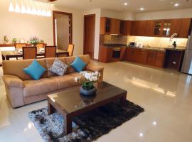 Pattaya City Resort by Harmony, hotel in Pattaya