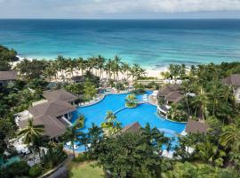 Movenpick Resort & Spa Boracay, hotel in Boracay