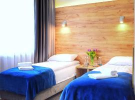 S7 Hotel – hotel w Kielcach