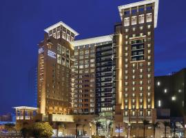 Hyatt Regency Al Kout Mall, hotel in Kuwait