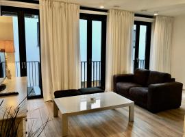 Good located modern apartment B03, apartment in Maastricht