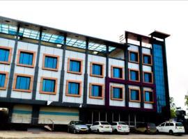 Hotel Shalimar Palace Inn, room in Chittaurgarh