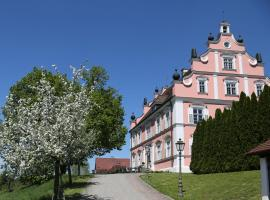 Hotel Schloss Freudental, Hotel in der Nähe von: Klostermuseum St. Georgen, Allensbach
