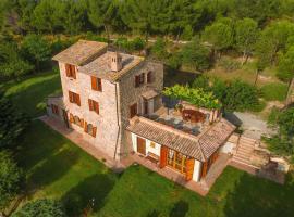 Il Casale nella Natura, apartment in Assisi