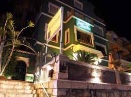 California, hotel in Málaga