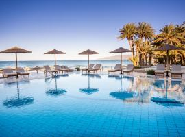Zephyros Beach Boutique Hotel, hotel in Stalida