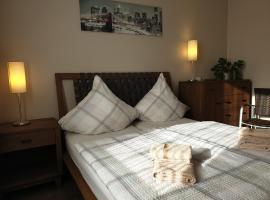 Zimmer for you, hotel near Cologne Bonn Airport - CGN, Rösrath