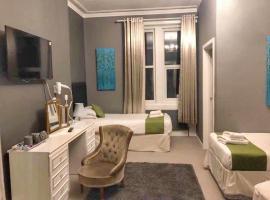 Kensington Hotel, hotel in Bournemouth