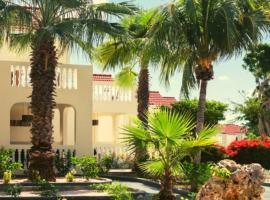 Alojamiento para Vacaciones en Curacao, hotel in Jan Thiel