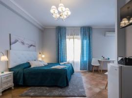 Domus Prati, hotel in Rome