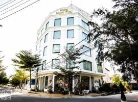 Ninh Chu Hotel, отель в Фанранге