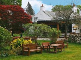 Bower House Inn, inn in Eskdale