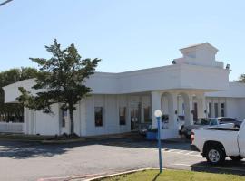 Motel 6-Sherman, TX, hotel in Sherman