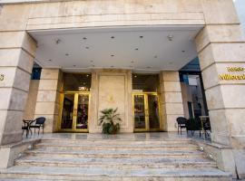 753 ABM, hotel in Mendoza