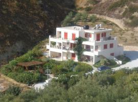 Villa Dianthe, hotel in Myrtos