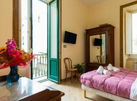 La Casa di Nonna Lella, pet-friendly hotel in Salerno