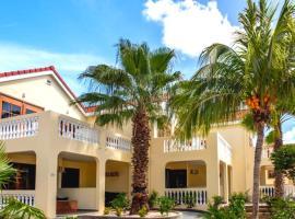 Alojamiento Vacacional en Curacao, apartamento em Jan Thiel