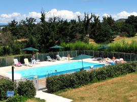 Residhotel Golf Grand Avignon, hotel in Vedène
