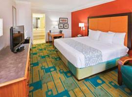 La Quinta Inn by Wyndham San Antonio Vance Jackson, hotel in San Antonio