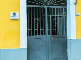 B&B binario176, Hotel in Ercolano