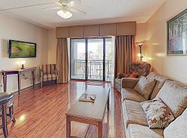 New Listing! Double-Unit Condo w/ River Views condo, apartment in Wilmington