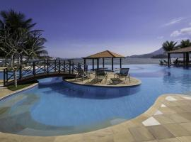 hotel Mercure apto anex, hotel with pools in Angra dos Reis