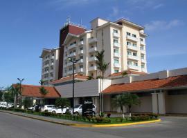 Radisson Colon 2000, hotel en Colón