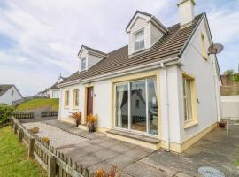 11 Ocean View, holiday home in Downings