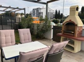 Apartment Petrovic Medulin, pet-friendly hotel in Medulin