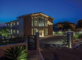 Hotel Dimora Del Monaco, hotel a Matera