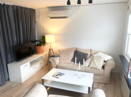 Great apartment near nature and Isaberg, hotel near Norrliften Ski Lift, Nissafors
