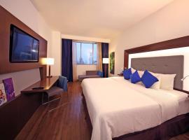 Novotel Panama City, hotel en Panamá