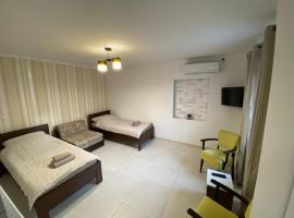 NB GOLD - PRREMIUM, hotel u gradu Vršac