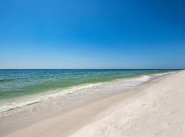 Sugar Beach Condominiums, apartment in Gulf Shores