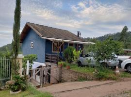 Vosso Lar Gramado, self catering accommodation in Gramado